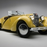 1935 BMW 315 1 Roadster
