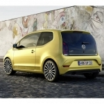 2016 Volkswagen eco up