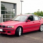2005 BMW 330i M Package
