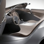 2008 BMW GINA Light Visionary Model Concept