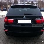 2008 BMW X5 M Package
