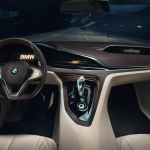 2014 BMW Vision Future Luxury Concept