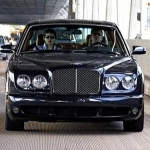 2007 Bentley Arnage