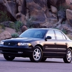2004 Buick Regal Abboud GS