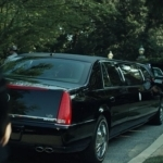 2006 Cadillac DTS Limousine