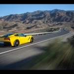 2014 Chevrolet Corvette Stingray EU Version