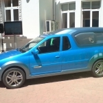 2008 Dacia Logan Pickup