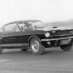 1966 Ford Mustang Shelby GT 350H