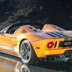 2005 Ford GTX1 Roadster