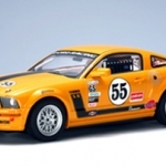 2005 Ford Mustang FR500C