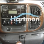 2006 Ford Fusion EUR