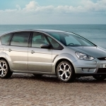 2006 Ford S MAX