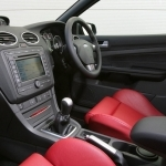 2008 Ford Focus ST500