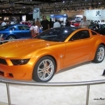 2011 Ford Mustang DUB Edition