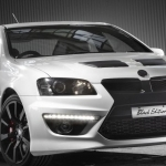 2014 HSV Gen F Clubsport