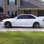 1995 Honda Civic Coupe