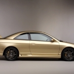 2001 Honda Civic Concept