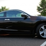 2011 Honda Accord Coupe