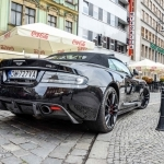 2017 Aston Martin DBS Carbon Edition