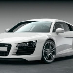 2017 Audi R8 competition