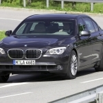 2017 BMW 7 Series High Security
