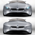 2017 BMW GINA Light Visionary Model Concept
