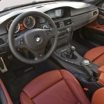 2017 BMW M3 Coupe US Version