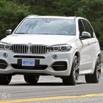 2017 BMW X5 M Package