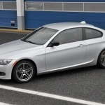 2017 BMW 335is Coupe