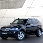 2017 BMW X5 Security Plus Concept