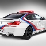 2017 BMW M4 Coupe DTM Safety Car