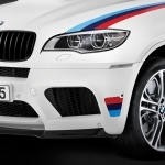 2017 BMW X6 M Design Edition