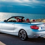 2017 BMW M235i Convertible