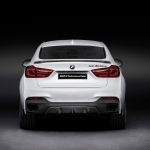 2017 BMW X6 M Performance Parts