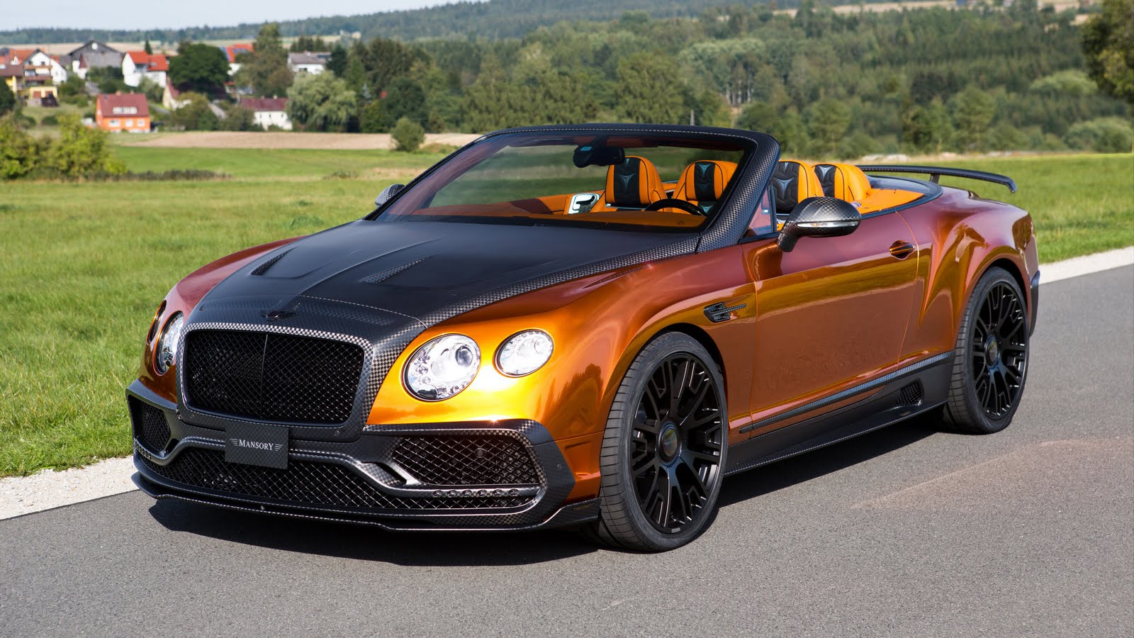2017 Bentley Continental R Car Photos Catalog 2018