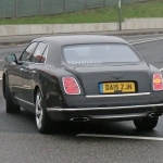 2017 Bentley Arnage T