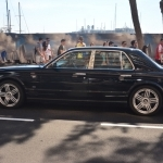 2017 Bentley Arnage Final Series