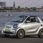 2017 Brabus Smart fortwo