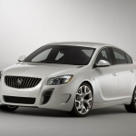 2017 Buick Regal Abboud GS