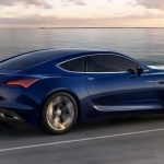 2017 Buick Riviera Concept Coupe