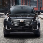 2017 Cadillac Presidential Limousine