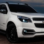 2017 Chevrolet TrailBlazer Concept