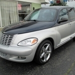 2017 Chrysler PT Cruiser