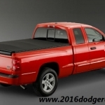 2017 Dodge Dakota