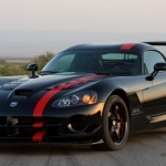 2017 Dodge Viper SRT10 ACR