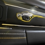 2017 Ram 1500 Rumble Bee Concept