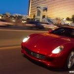 2017 Ferrari 599 GTB Fiorano One to One