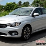 2017 Fiat Tipo 3 TER