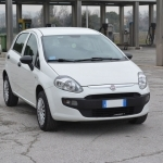 2017 Fiat Punto Natural Power