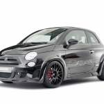 2017 Fiat 695 Abarth Maserati Edition
